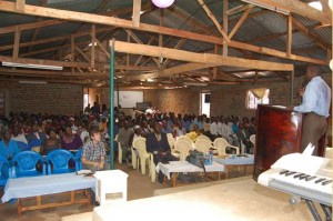 Reformation Conference 2014 Mumias